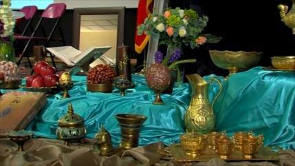 Madrid celebra Noruz, el Año Nuevo persa