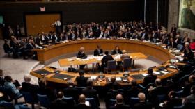 CSNU se reúne de emergencia para tratar situación del Golán