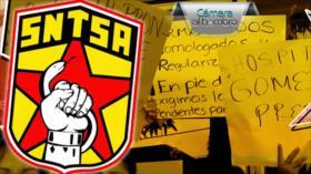 Cámara al Hombro: México, sector de la salud en Chiapas en agonía