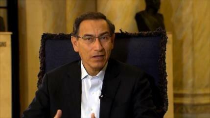 Logros y deudas de Martín Vizcarra tras un año de mandato