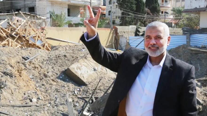 HAMAS: Israel nunca debilitaría la resistencia de palestinos | HISPANTV