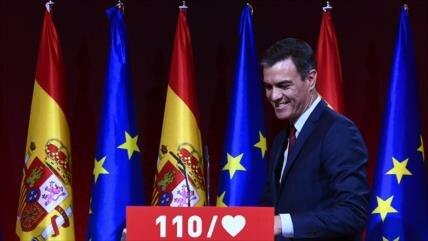 Sondeo: el PSOE ganará elecciones generales de España