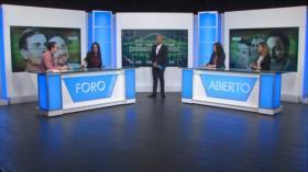 Foro Abierto; España: publican las listas electorales