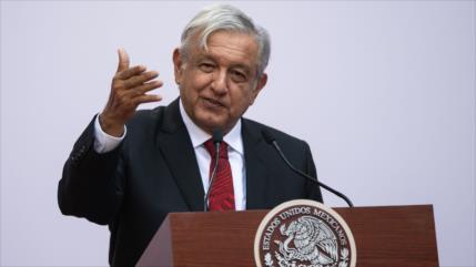 AMLO a Trump: México sí está atendiendo tema migratorio