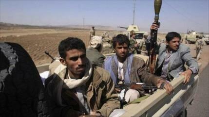 Yemeníes matan a más de 90 militares saudíes y emiratíes en Saada