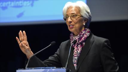 FMI alerta que Eurozona no está preparada para una nueva crisis