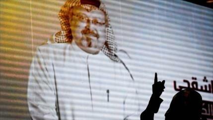 ONU denuncia falta de transparencia en juicio por caso Khashoggi