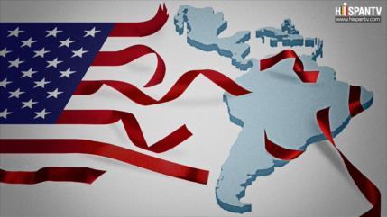 ¿Es América Latina un patio trasero estadounidense?