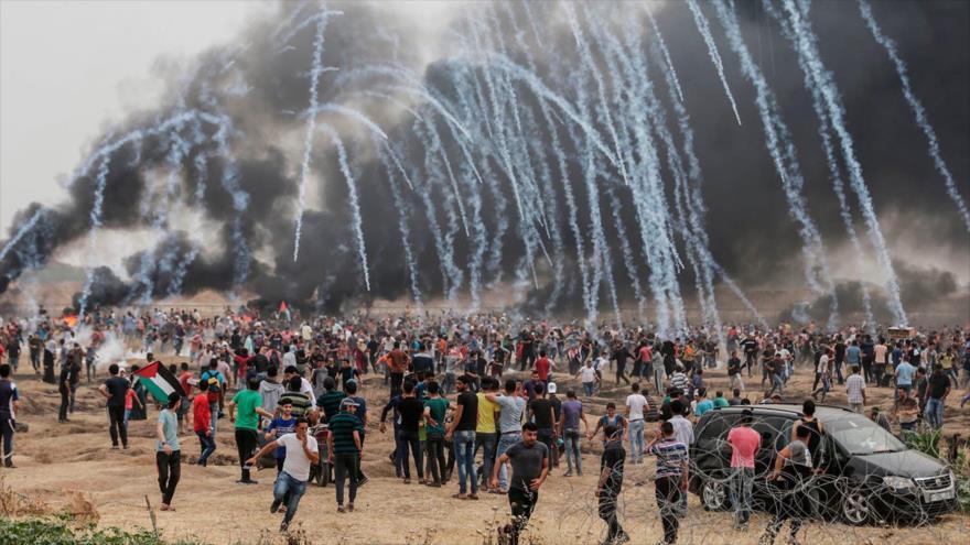 ONU condena el 'uso excesivo de la fuerza' por Israel contra Gaza | HISPANTV
