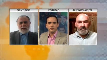 Analistas abordan las Marchas del Retorno en HispanTV