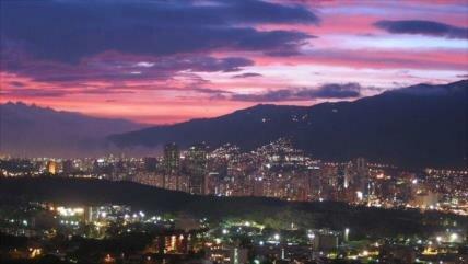 Venezuela retoma actividades laborales tras sabotaje eléctrico
