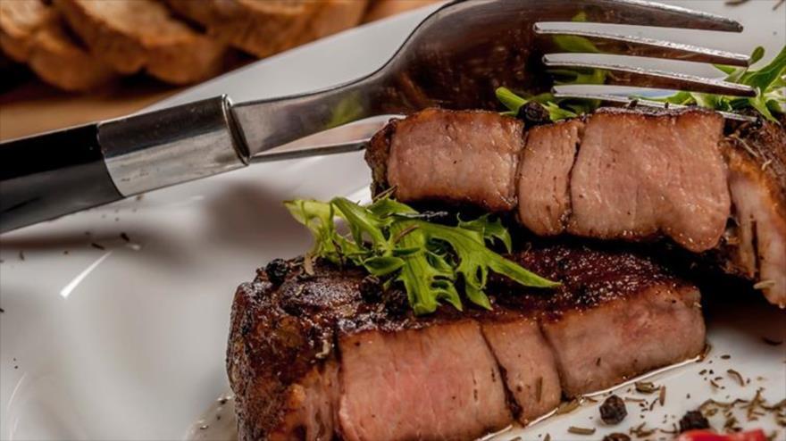 Comer carne roja aunque sea poca aumenta riesgo de muerte | HISPANTV
