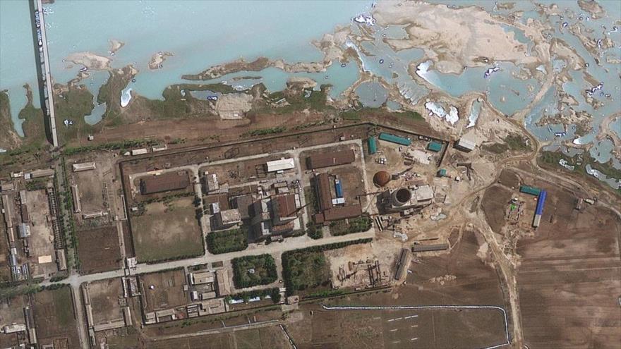 Corea del Norte casi ha completado sitio de pruebas de cohetes | HISPANTV