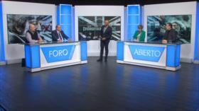 Foro Abierto; Reino Unido: Brexit, entre la prórroga y la dimisión de May