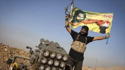 Fuerzas iraquíes matan a un importante cabecilla de Daesh