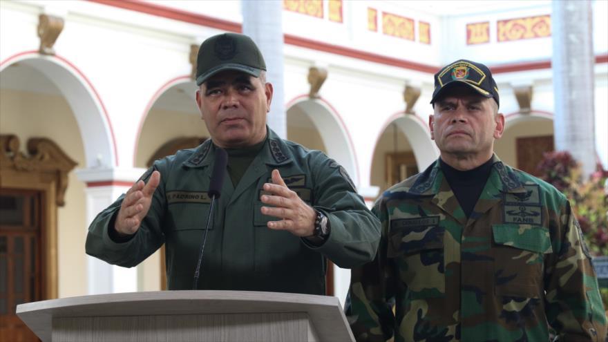 FANB: Nadie debe alarmarse por cooperación militar Venezuela-Rusia | HISPANTV
