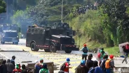 Vuelve a Colombia el miedo por la reactivación de conflicto armado