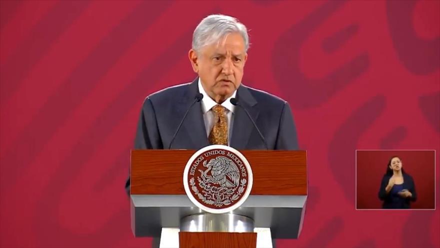 Políticas migratorias de México y EEUU causan polémica por DDHH | HISPANTV
