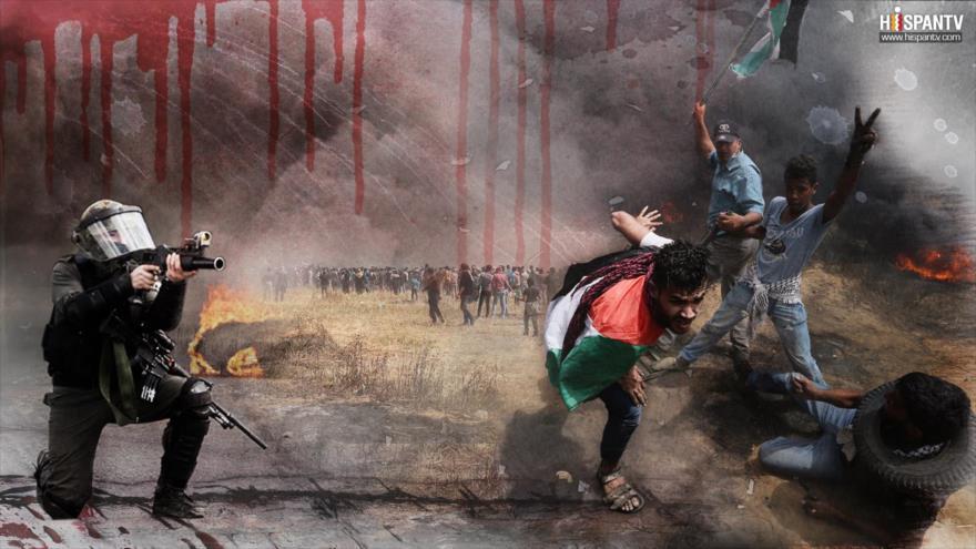 Palestina y la marcha por el retorno: el derecho de vivir | HISPANTV
