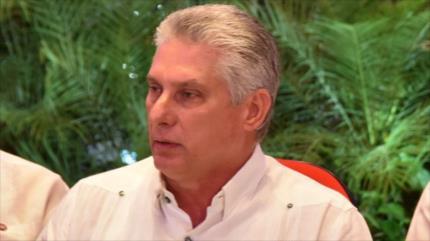 Cuba llama a unidad ante la Doctrina Monroe de EEUU en Venezuela