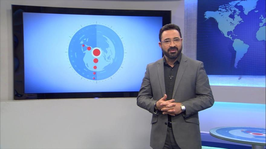 Recuento: Siria: otra estocada
