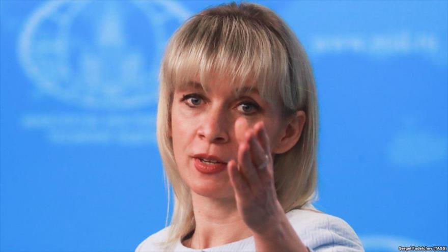 Rusia refuta amenazas de sanciones de EEUU por lazos con Venezuela | HISPANTV