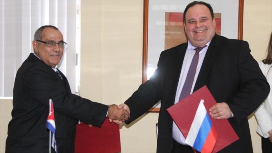 Rusia asesorá a Cuba a gestionar sus finanzas públicas | HISPANTV