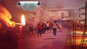 Cámara al Hombro; Santo Domingo: Apagones, el problema sin fin