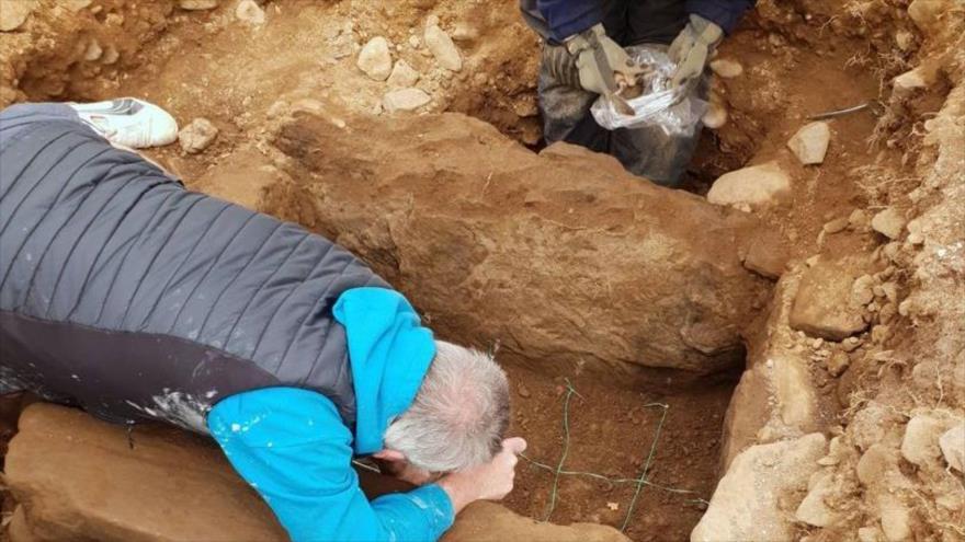 Descubren en el Reino Unido el 'iPhone de la Edad de Bronce' | HISPANTV