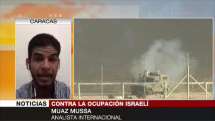 Marchas de Retorno, otra herramienta palestina contra Israel