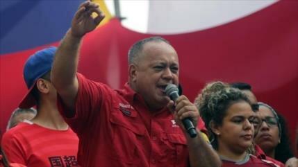 Chavismo dice que hay reuniones con la oposición 'todos los días'