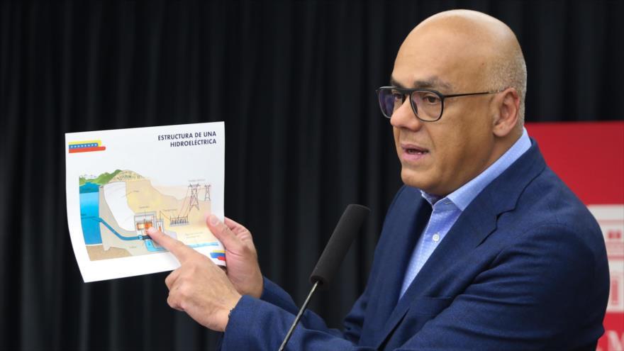 Venezuela denuncia nuevos ataques 'sincronizados' a red eléctrica | HISPANTV