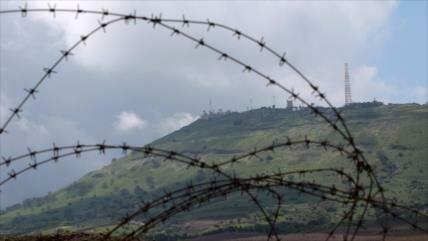 CIA admite: los altos del Golán nunca habían sido una región judía