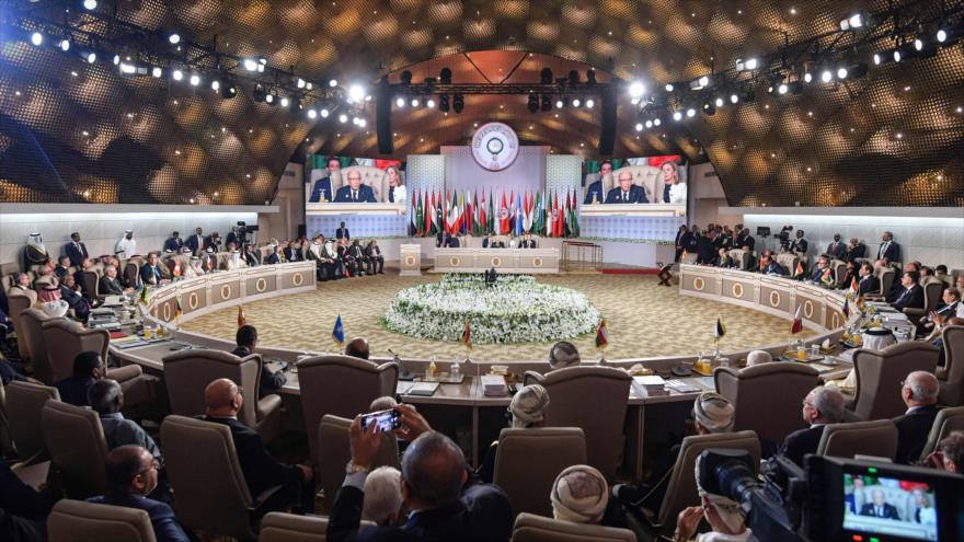Liga Árabe reprueba medidas que socaven soberanía siria del Golán