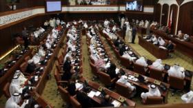 Parlamento de Baréin repudia invitación a tres israelíes a Manama