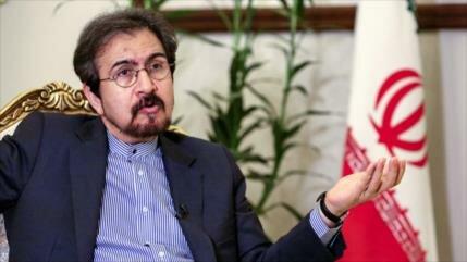 Teherán repudia postura antiraní de ciertos miembros de la LA