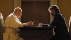 Papa a México: Conquista no se explica con 'hermenéutica de hoy'