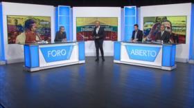 Foro Abierto; Venezuela: Maduro anuncia plan de contingencia para frenar cortes de electricidad