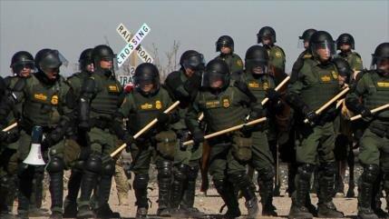 EEUU aumenta el número de su personal en la frontera con México