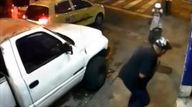 Vídeo: Graban a niño sicario asesinando por contrato en Colombia