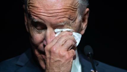 Acusan al exvicepresidente de EEUU de cometer abusos sexuales