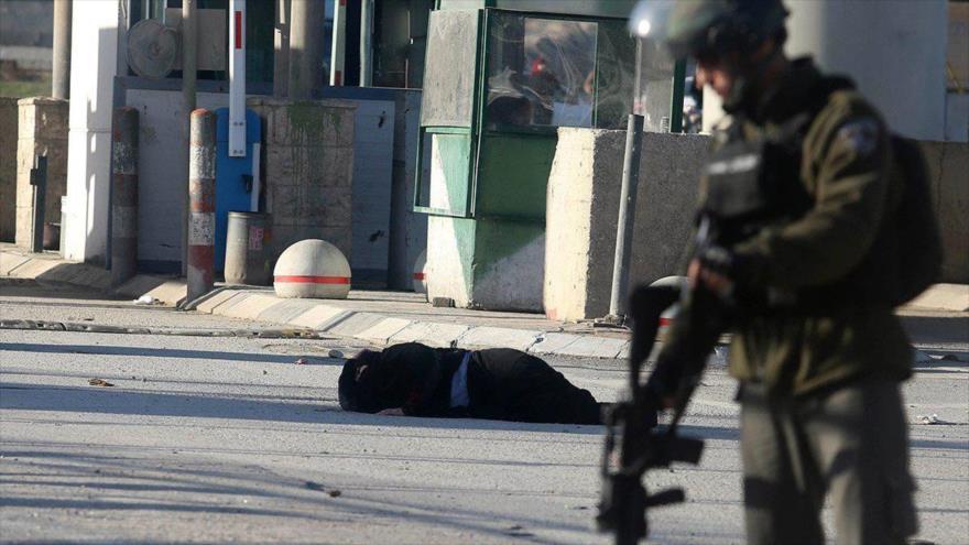 Fuerzas israelíes matan a tiros a un palestino en Cisjordania | HISPANTV
