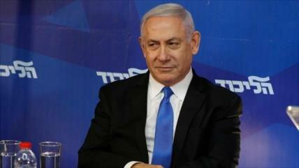¿Otro fraude?... Hallan tuits falsos en apoyo a Netanyahu