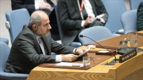 Irán pide una lucha decisiva contra la islamofobia