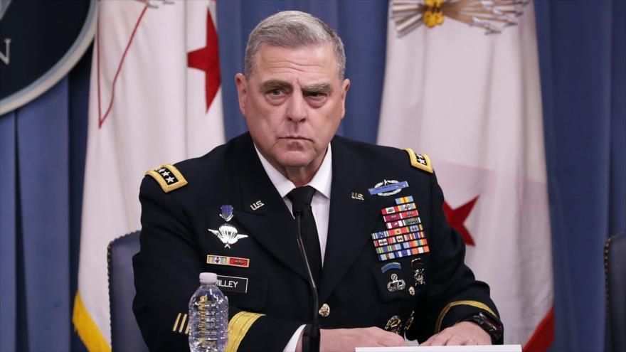 Pentágono considera a Rusia la única amenaza para EEUU | HISPANTV