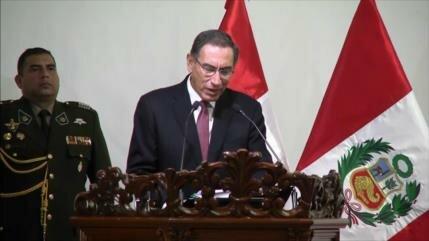 Ejecutivo peruano en crisis por conflicto social en Las Bambas