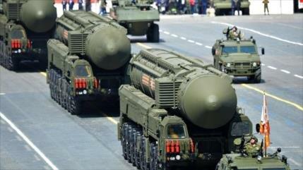 ¿Qué pasa si EEUU y Rusia no extienden el START?