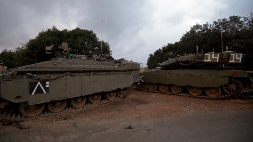 Beirut pide retirada de Israel de territorios libaneses ocupados | HISPANTV