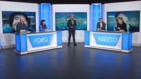 Foro Abierto; Argentina: la pobreza se extiende