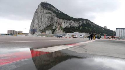 """La UE avanza hacia declarar Gibraltar """"colonia"""" si hay Brexit duro"""